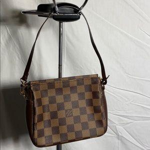 Louis Vuitton Trousse Make Up Damier